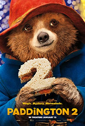 Paddington 2 full movie streaming