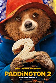 Primary photo for Paddington 2