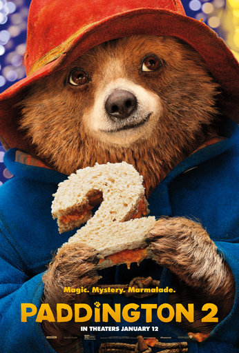 Paddington 2 (2017) BluRay 480p, 720p & 1080p