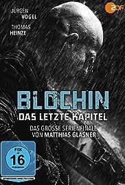 Blochin: Das letzte Kapitel Poster