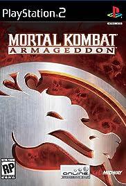 Mortal Kombat: Armageddon Poster