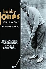 How I Play Golf by Bobby Jones, No. 2: 'Chip Shots' (1931)
