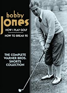 Websites to download full hd movies How I Play Golf, by Bobby Jones No. 10: 'Trouble Shots' [DVDRip]