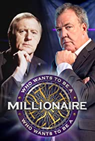 Jeremy Clarkson and Chris Tarrant in Who Wants to Be a Millionaire (1998)