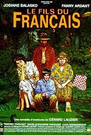 The Son of Français Poster