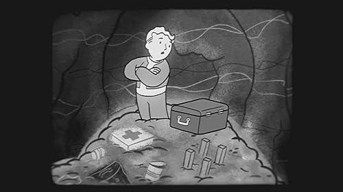 Fallout 4: S.P.E.C.I.A.L Trailer: Luck