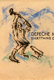 Depeche Mode: Everything Counts Poster