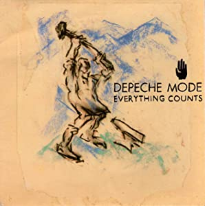 Legal movie tv downloads Depeche Mode: Everything Counts [Mp4]