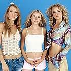 Nikita Ager, Serah D'Laine, and Erika Heynatz in Mermaids (2003)