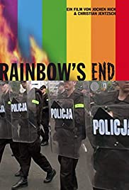 Rainbow's End Poster