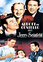 Abbott and Costello Meet Jerry Seinfeld