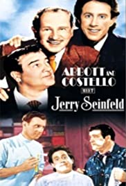 Abbott and Costello Meet Jerry Seinfeld (1994) starring Bud Abbott on DVD on DVD