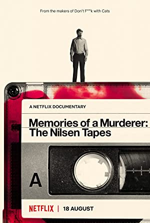 Where to stream Memories of a Murderer: The Nilsen Tapes