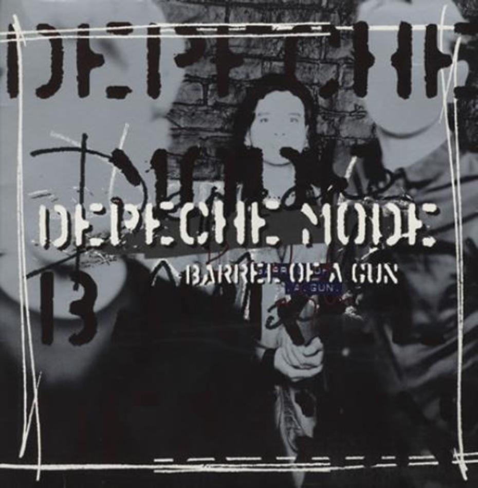 Depeche Mode: Barrel of a Gun (1997)