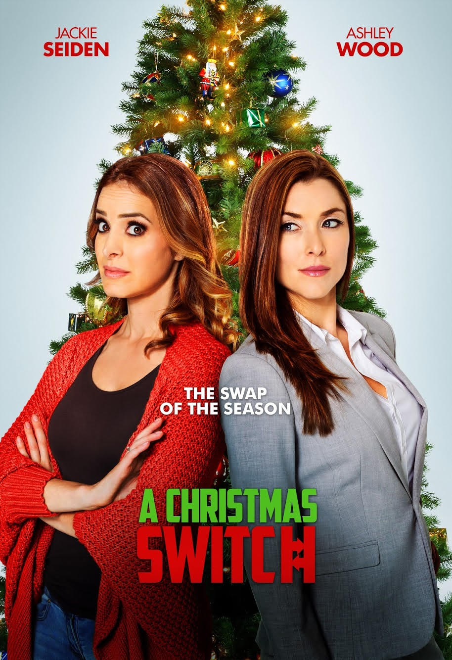 Christmas At Graceland 2 Cast.A Christmas Switch 2018 Imdb