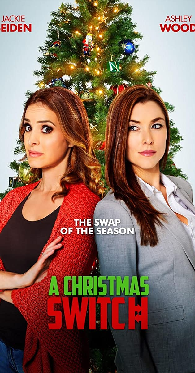 A Christmas Switch (2018) Subtitles