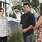 Rachel Bloom, Vincent Rodriguez III, and Gabrielle Ruiz in Crazy Ex-Girlfriend (2015)