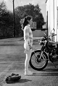 John Merriman and Courtney Davis in Gretchen & the Night Danger (2004)