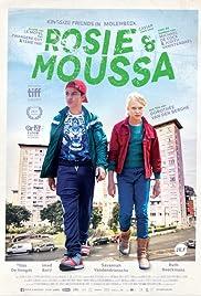 Rosie & Moussa Poster