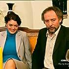 Ege Aydan and Selda Özer in Asmali konak (2002)