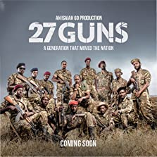 27 Guns (2018)