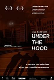 Under the Hood Poster