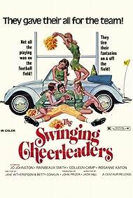 The Swinging Cheerleaders (1974)