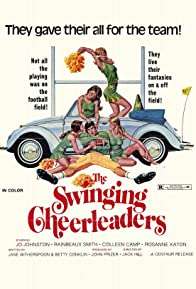 Primary photo for The Swinging Cheerleaders