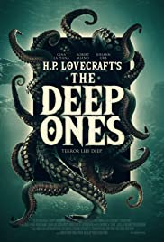 The Deep Ones Poster