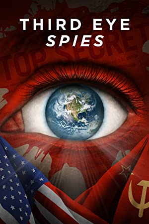 poster for Third Eye Spies