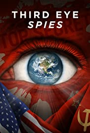 Third Eye Spies Poster