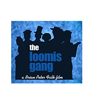 Site for movie downloads The Loomis Gang by [1280x800]