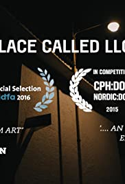 A Place Called Lloyd Poster