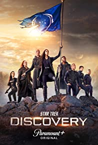 Primary photo for Star Trek: Discovery
