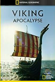 Viking Apocalypse Poster