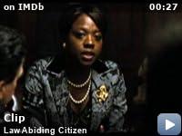 law abiding citizen plot summary