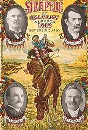 Calgary Jubilee Stampede Poster