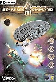 Star Trek: Starfleet Command III Poster