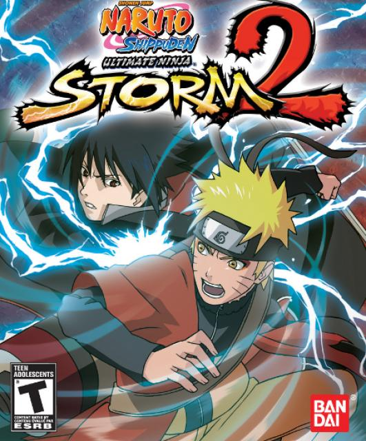 download lagu opening naruto ultimate ninja storm 4