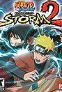 Naruto Shippûden: Ultimate Ninja Storm 2 (2010) Poster