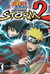 Primary photo for Naruto Shippûden: Ultimate Ninja Storm 2