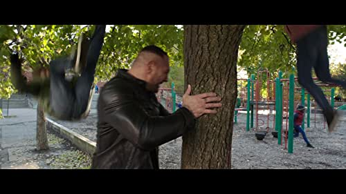 My Spy - Trailer - Post v2