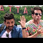 Tusshar Kapoor and Vir Das in Mastizaade (2016)