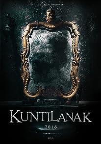 Kuntilanakกุนตีลานัก กระจกส่องตาย