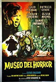 Museo del horror (1964) Poster - Movie Forum, Cast, Reviews