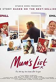 Mum's List (2016) 1080p