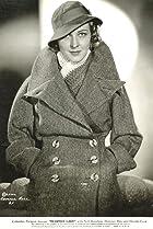 Fugitive Lady (1934) Poster