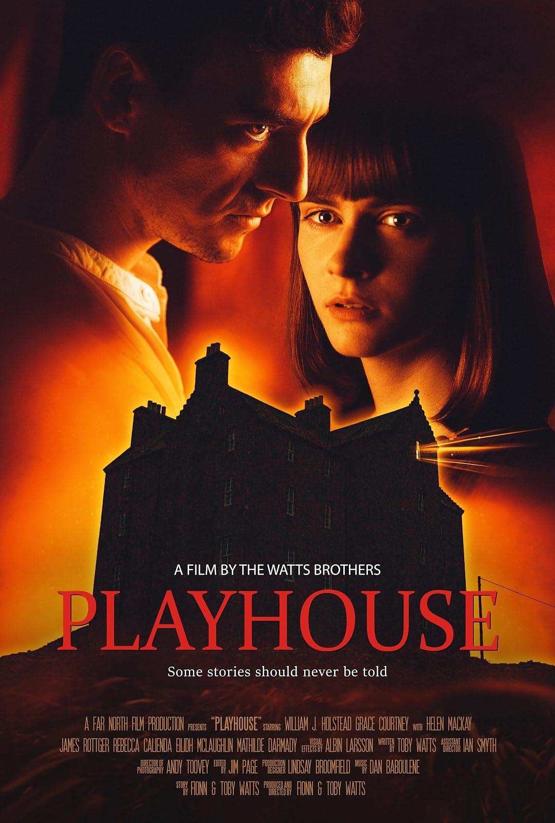 Playhouse (2020)