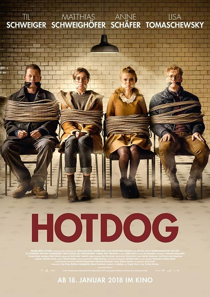 Hot Dog (2018) Online
