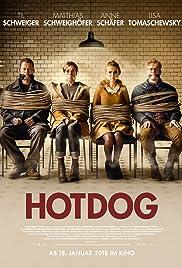 Hot Dog (2018) 1080p